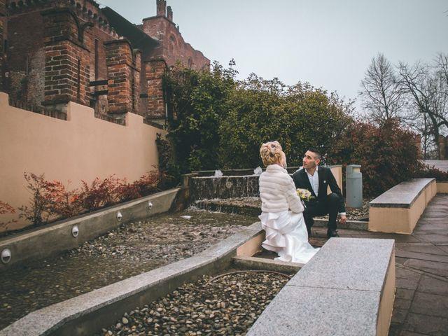 Il matrimonio di Roberto e Iryna a Cermenate, Como 149