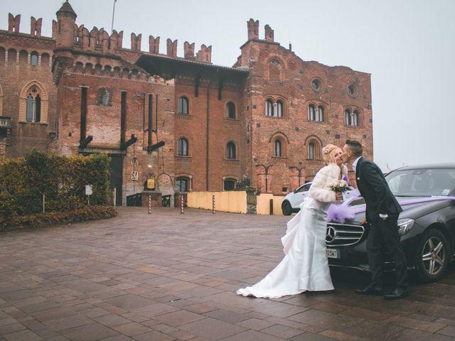 Il matrimonio di Roberto e Iryna a Cermenate, Como 1