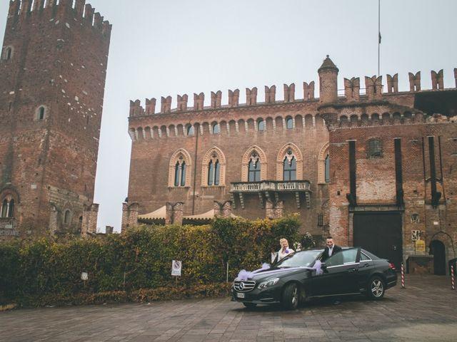 Il matrimonio di Roberto e Iryna a Cermenate, Como 152