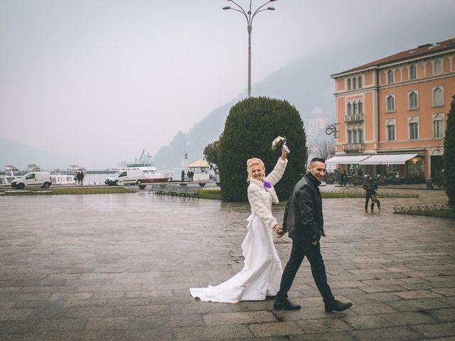 Il matrimonio di Roberto e Iryna a Cermenate, Como 156
