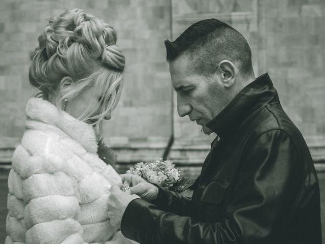 Il matrimonio di Roberto e Iryna a Cermenate, Como 161