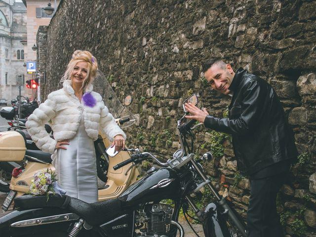 Il matrimonio di Roberto e Iryna a Cermenate, Como 168