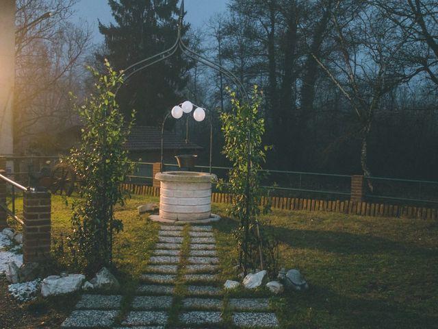 Il matrimonio di Roberto e Iryna a Cermenate, Como 181