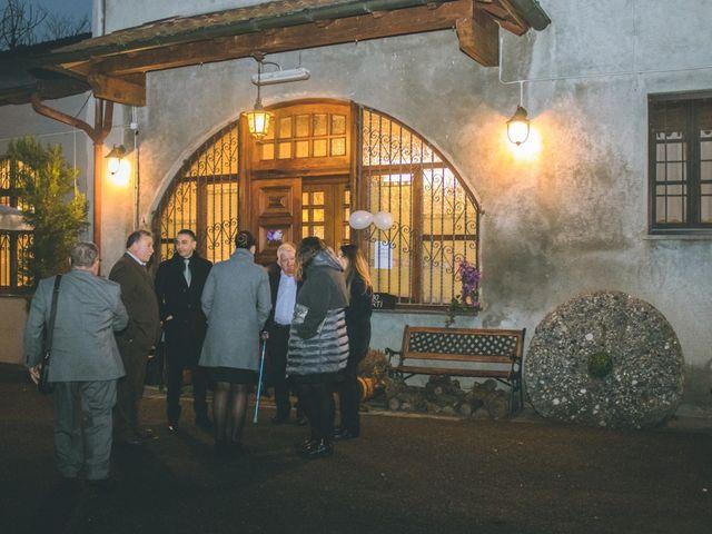 Il matrimonio di Roberto e Iryna a Cermenate, Como 185