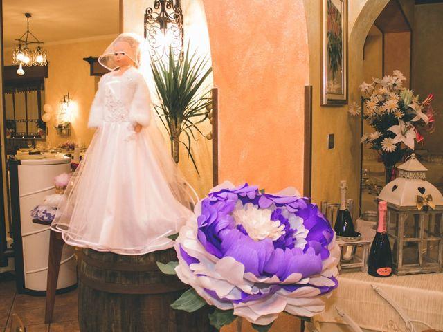 Il matrimonio di Roberto e Iryna a Cermenate, Como 189