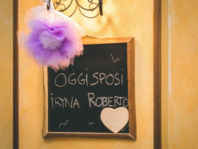 Il matrimonio di Roberto e Iryna a Cermenate, Como 208