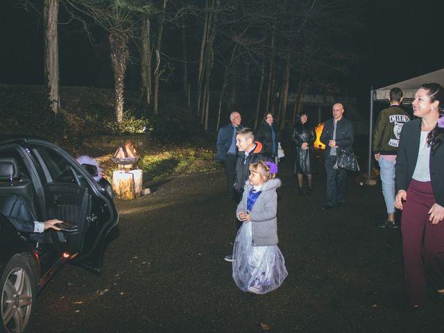 Il matrimonio di Roberto e Iryna a Cermenate, Como 235