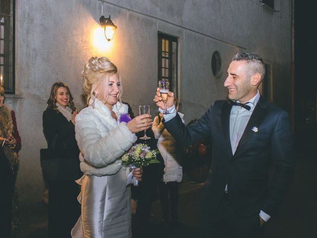 Il matrimonio di Roberto e Iryna a Cermenate, Como 237