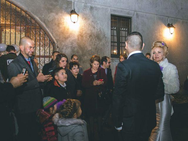 Il matrimonio di Roberto e Iryna a Cermenate, Como 239