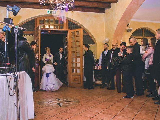 Il matrimonio di Roberto e Iryna a Cermenate, Como 240