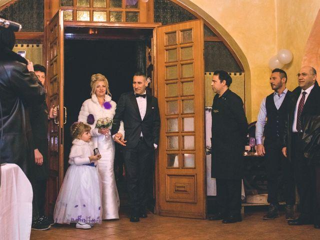 Il matrimonio di Roberto e Iryna a Cermenate, Como 241