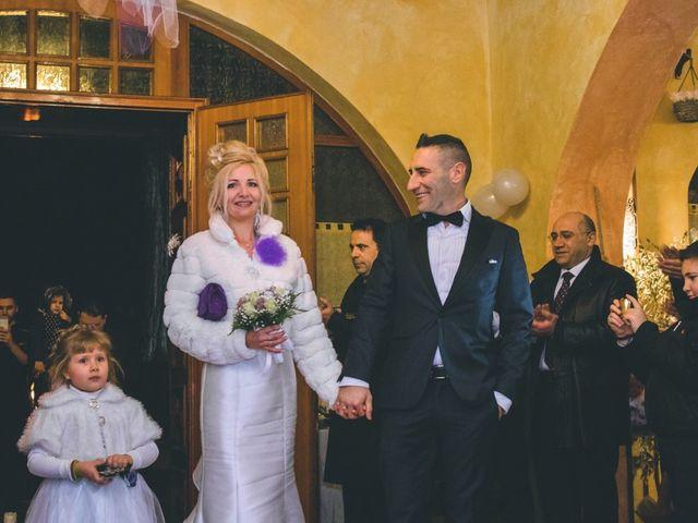 Il matrimonio di Roberto e Iryna a Cermenate, Como 243