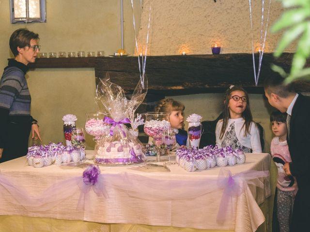 Il matrimonio di Roberto e Iryna a Cermenate, Como 248