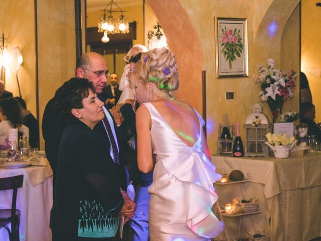 Il matrimonio di Roberto e Iryna a Cermenate, Como 249