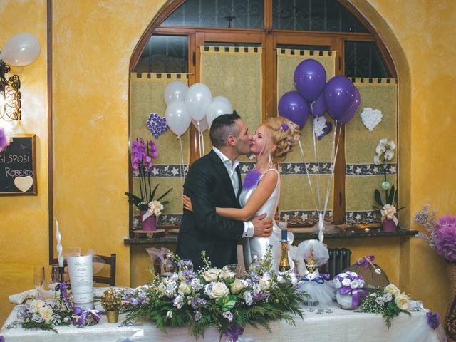 Il matrimonio di Roberto e Iryna a Cermenate, Como 256