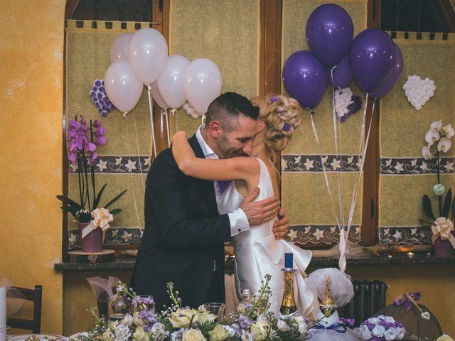 Il matrimonio di Roberto e Iryna a Cermenate, Como 258