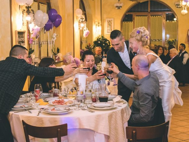Il matrimonio di Roberto e Iryna a Cermenate, Como 259
