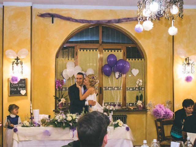Il matrimonio di Roberto e Iryna a Cermenate, Como 261