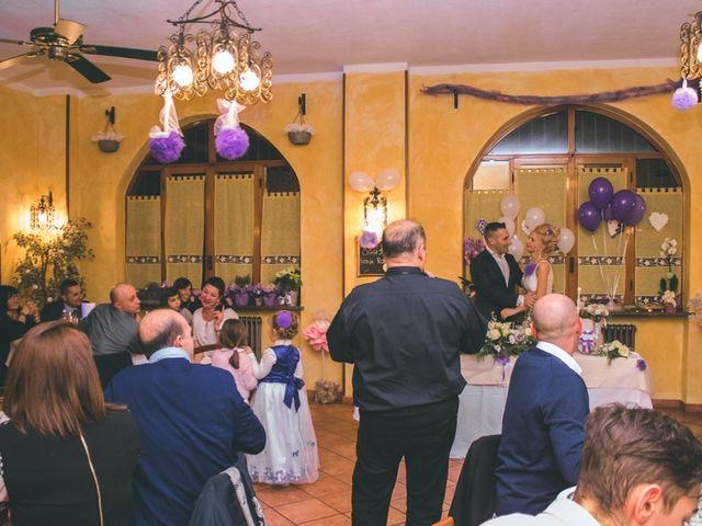 Il matrimonio di Roberto e Iryna a Cermenate, Como 265