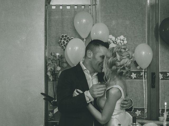 Il matrimonio di Roberto e Iryna a Cermenate, Como 268