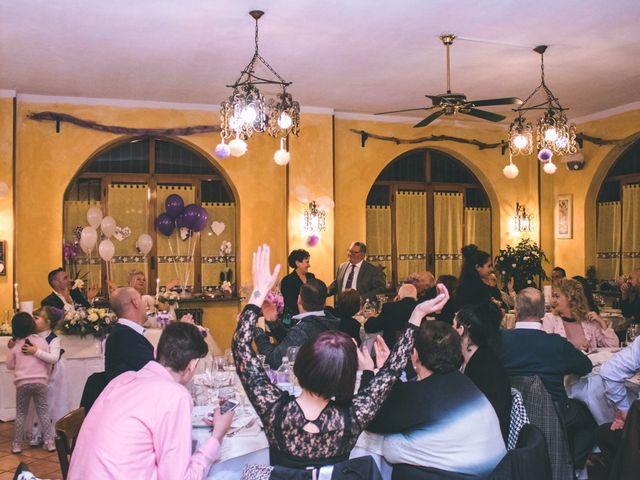 Il matrimonio di Roberto e Iryna a Cermenate, Como 270