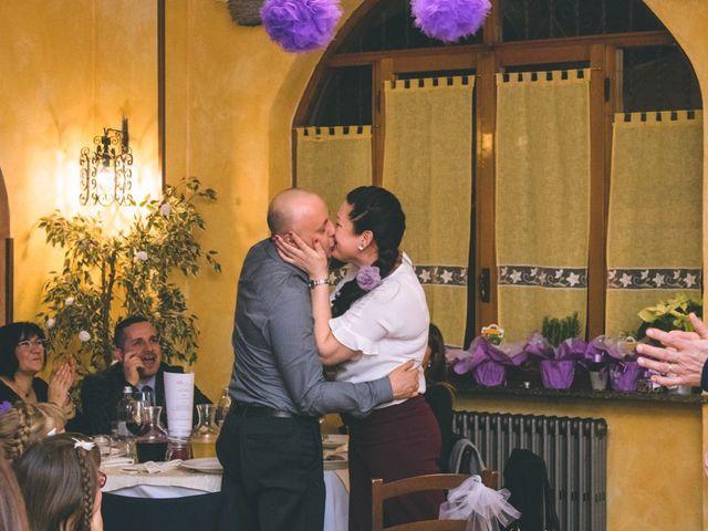 Il matrimonio di Roberto e Iryna a Cermenate, Como 272