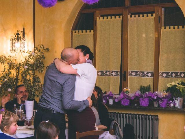 Il matrimonio di Roberto e Iryna a Cermenate, Como 273