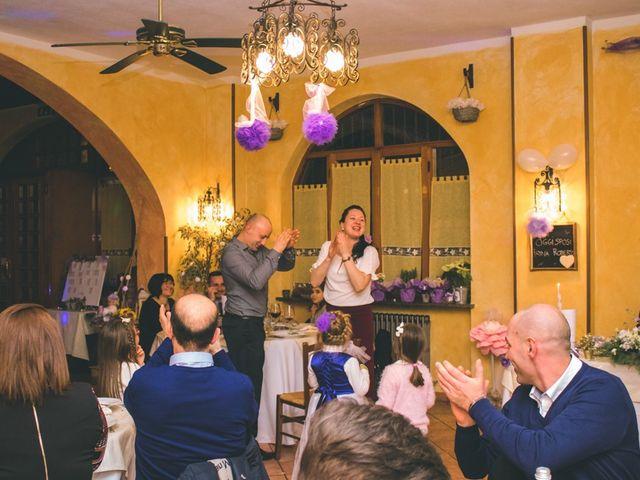 Il matrimonio di Roberto e Iryna a Cermenate, Como 274
