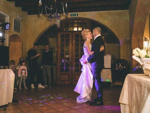 Il matrimonio di Roberto e Iryna a Cermenate, Como 275