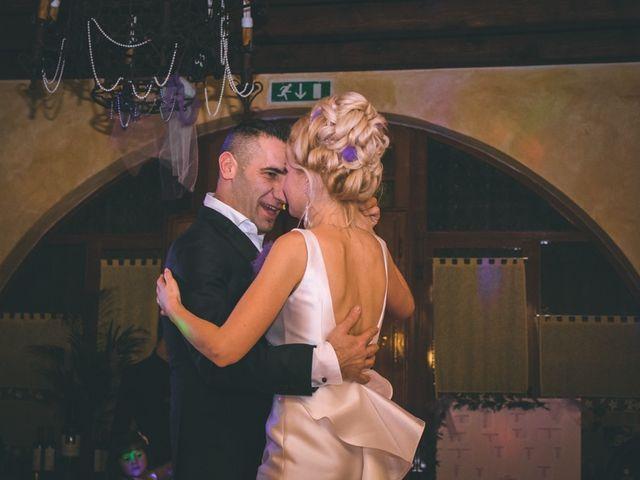 Il matrimonio di Roberto e Iryna a Cermenate, Como 277