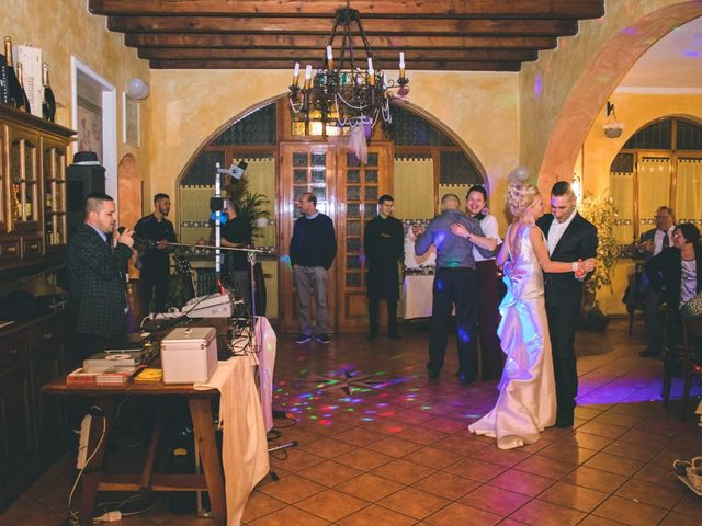 Il matrimonio di Roberto e Iryna a Cermenate, Como 279