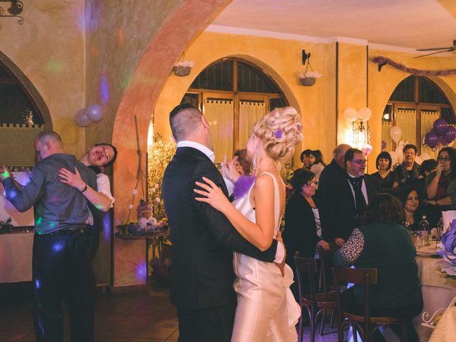 Il matrimonio di Roberto e Iryna a Cermenate, Como 280