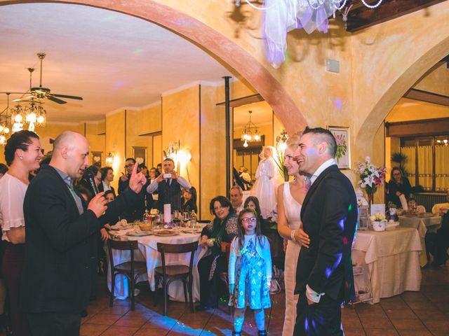 Il matrimonio di Roberto e Iryna a Cermenate, Como 283