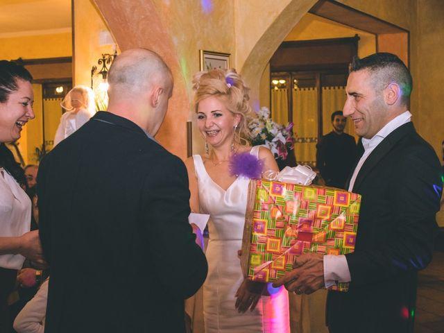 Il matrimonio di Roberto e Iryna a Cermenate, Como 285