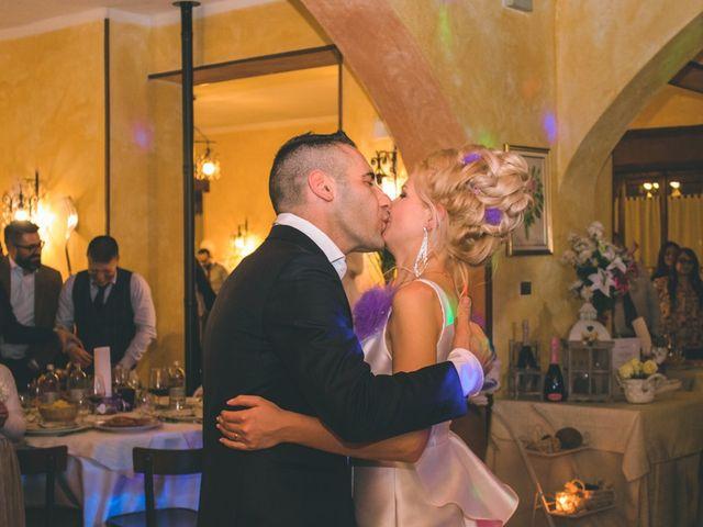 Il matrimonio di Roberto e Iryna a Cermenate, Como 287