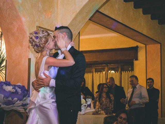 Il matrimonio di Roberto e Iryna a Cermenate, Como 289