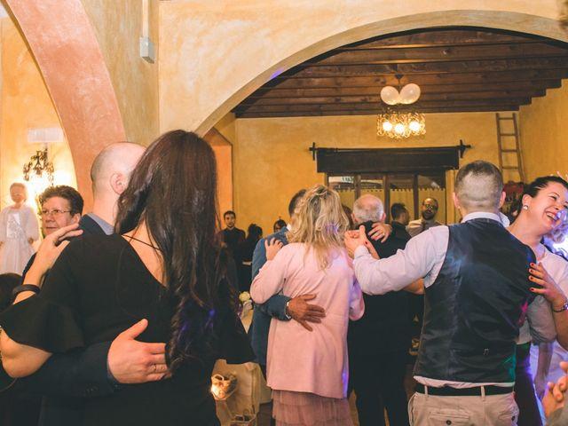 Il matrimonio di Roberto e Iryna a Cermenate, Como 291