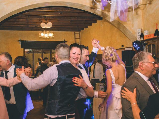 Il matrimonio di Roberto e Iryna a Cermenate, Como 294