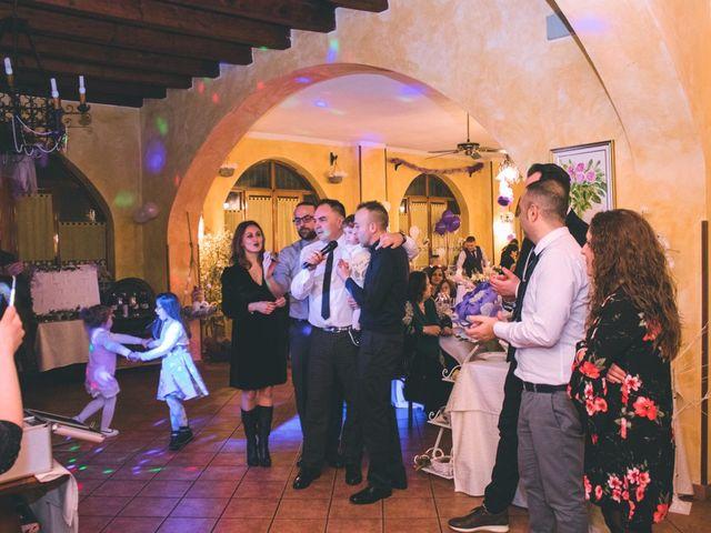 Il matrimonio di Roberto e Iryna a Cermenate, Como 296