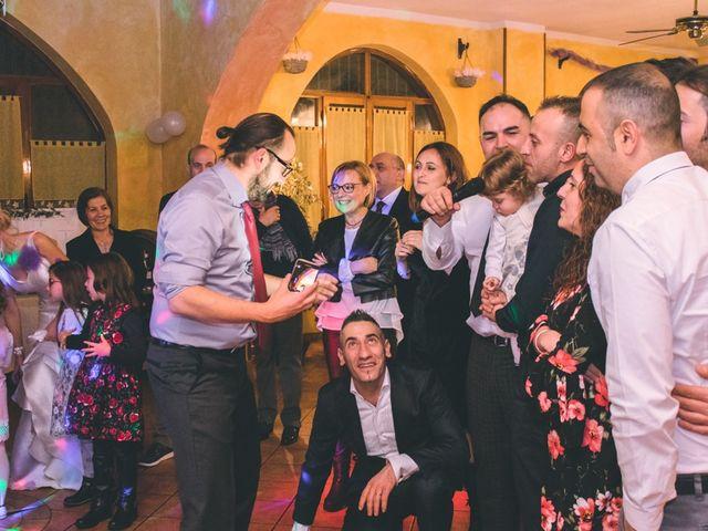 Il matrimonio di Roberto e Iryna a Cermenate, Como 298