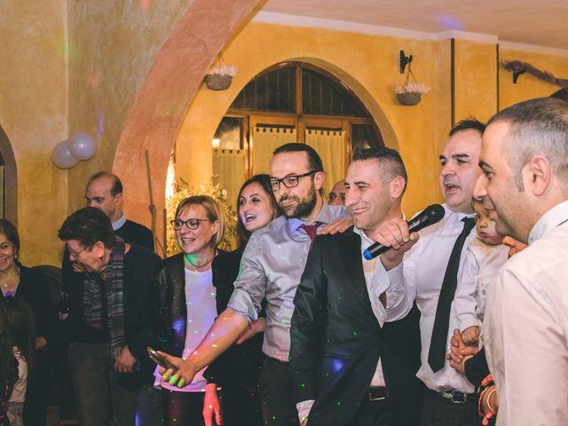 Il matrimonio di Roberto e Iryna a Cermenate, Como 299