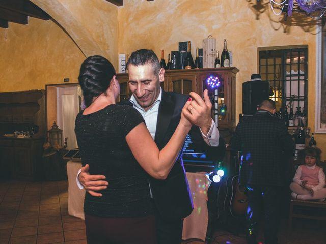 Il matrimonio di Roberto e Iryna a Cermenate, Como 300