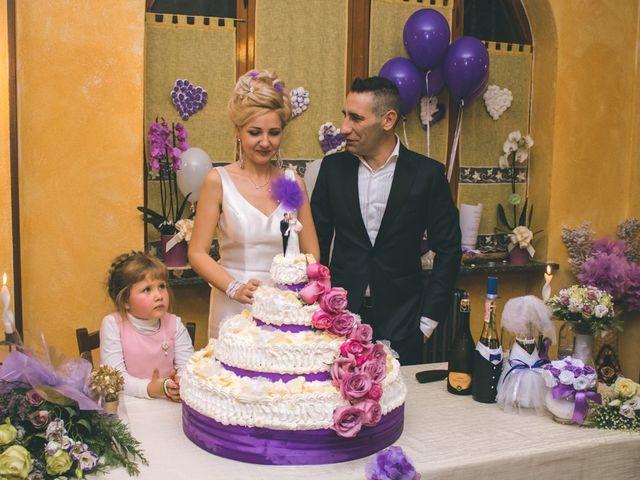 Il matrimonio di Roberto e Iryna a Cermenate, Como 306
