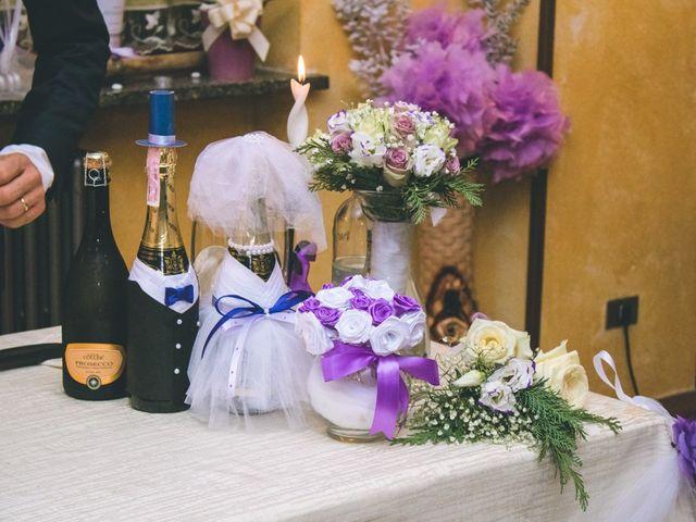Il matrimonio di Roberto e Iryna a Cermenate, Como 307