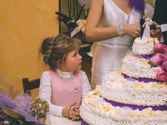Il matrimonio di Roberto e Iryna a Cermenate, Como 308
