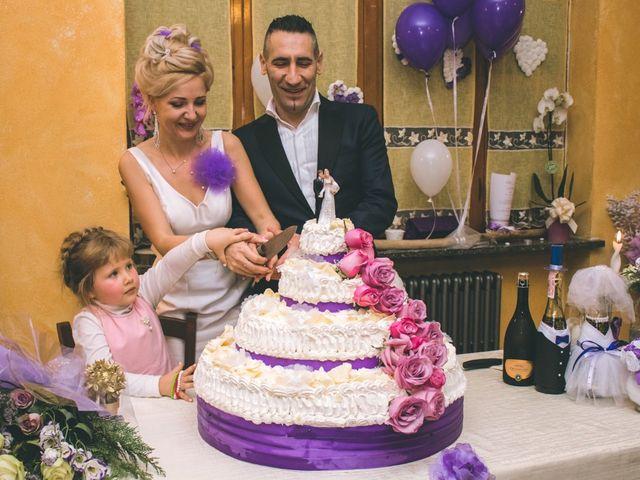 Il matrimonio di Roberto e Iryna a Cermenate, Como 309