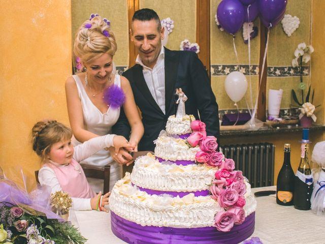 Il matrimonio di Roberto e Iryna a Cermenate, Como 310
