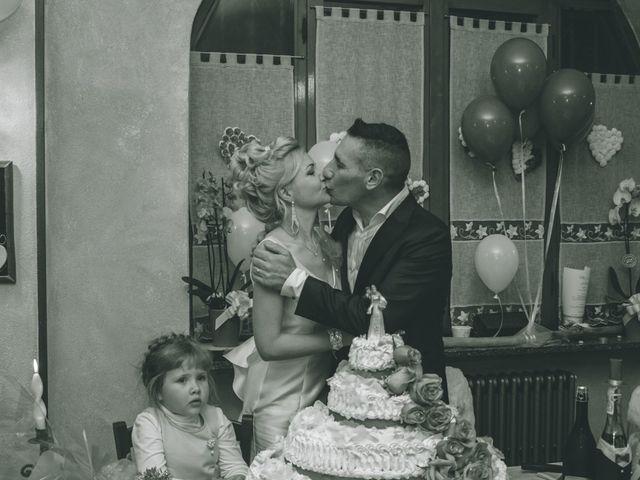 Il matrimonio di Roberto e Iryna a Cermenate, Como 311