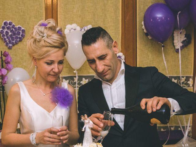 Il matrimonio di Roberto e Iryna a Cermenate, Como 315