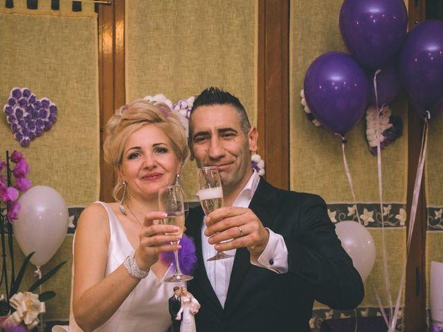 Il matrimonio di Roberto e Iryna a Cermenate, Como 316